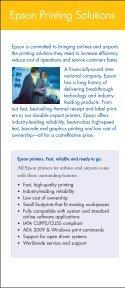 Printing - Epson POS Printers - Page 2