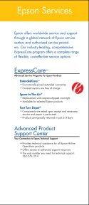 Printing - Epson POS Printers - Page 3