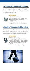 Printing - Epson POS Printers - Page 7