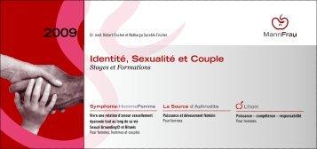 Identité, Sexualité et Couple - Mann-Frau