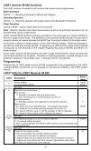 LISSY Receiver 68 620 - Uhlenbrock - Page 2
