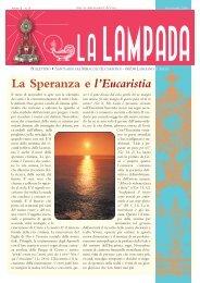 Anno 1 - n° 8 - Il Santuario del Miracolo Eucaristico