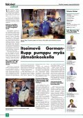 Tekniset Uutiset 1/2001 - SGN Tekniikka Oy - Page 2