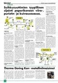 Tekniset Uutiset 1/2001 - SGN Tekniikka Oy - Page 4