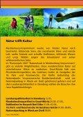 Also: Feiern Sie mit! - Tourismusverband Mecklenburg - Vorpommern - Seite 4