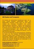 Also: Feiern Sie mit! - Tourismusverband Mecklenburg - Vorpommern - Seite 6