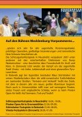 Also: Feiern Sie mit! - Tourismusverband Mecklenburg - Vorpommern - Seite 7