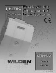 Maintenance Manual - Central States Industrial Equipment ...
