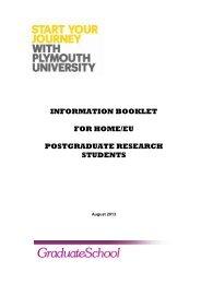 Book (Home Eu) Aug 2013.pdf - Plymouth University