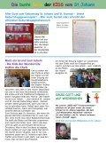 Die bunte Seite der KiDS vom St.Johann ich erzähle von mir - Page 2