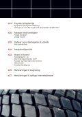 Arbejdsmiljøhåndbogen for chauffører - BAR transport og engros - Page 5