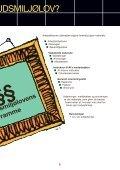 Arbejdsmiljøhåndbogen for chauffører - BAR transport og engros - Page 7
