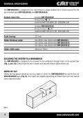 CMT-ENLOCK1 - CMT Woodworking Cutting Tools - Page 4