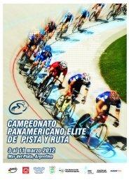 Cto. Panamericano Elite /S 23 (ARG) - Edosof