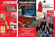 kartentelefon 0341/9 60 31 96 - Kabarett Leipziger Pfeffermühle
