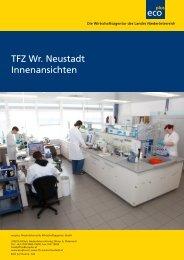 TFZ Innenansichten - beim TFZ Wiener Neustadt