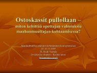 Ostoskassit pullollaan - Edu.fi