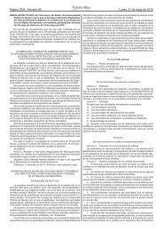 Normativa de reconocimiento de créditos de extensión universitaria