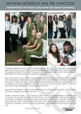 Celebrity Focus 2011 - Pevonia - Page 6