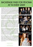 Celebrity Focus 2011 - Pevonia - Page 7