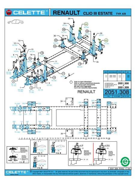 Renault Renault Clio Iii Estate