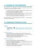 harm reduction program sensitization to harm reduction (tanzanie) - Page 4