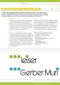 Bau - Leiser AG - Page 3