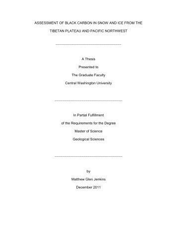 full thesis on education