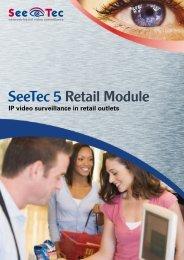 SeeTec 5 Retail Module - Ensec Solutions