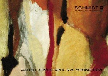 Download PDF-Katalog - Schmidt Kunstauktionen Dresden