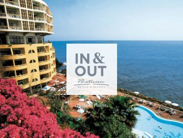 In & Out do Pestana Palms - Pestana Hotels & Resorts