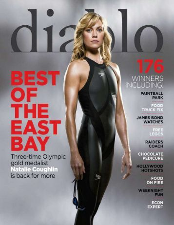 Download a Media Kit - Diablo Magazine
