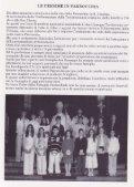 il ricordo della Parrocchia per don Giuseppe - amici oratorio San ... - Page 2