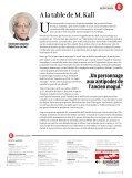 Anastasie sévit en Suisse - Edito + Klartext - Page 3