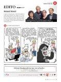 Anastasie sévit en Suisse - Edito + Klartext - Page 5