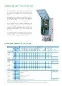 vacon nxs variador robusto para trabajo duro - Page 6