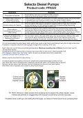 Diesel Pump Service - Page 2