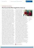 Soziale Berufe in der Diakonie - jung und sozial - Seite 3