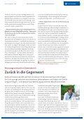 Soziale Berufe in der Diakonie - jung und sozial - Seite 7