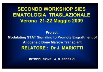 08a Federici.ppt [Sola lettura] - siesonline