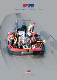 Tender - Sport - Professional Boats - mercurymarine.dk