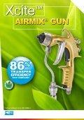 Xcite™ AIRMIX® GUN - Epac NZ - Page 2