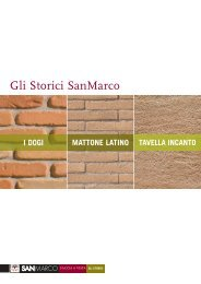MATTONI STORICI SAN MARCO - Arlunnocommerciale.it