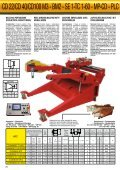 cable winders and unwinders macchine per ... - Elettricoplus - Page 3