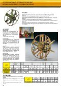 cable winders and unwinders macchine per ... - Elettricoplus - Page 5