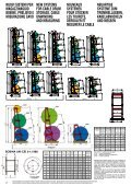 cable winders and unwinders macchine per ... - Elettricoplus - Page 7