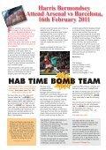 As Student - Harris Academy Bermondsey - Page 5