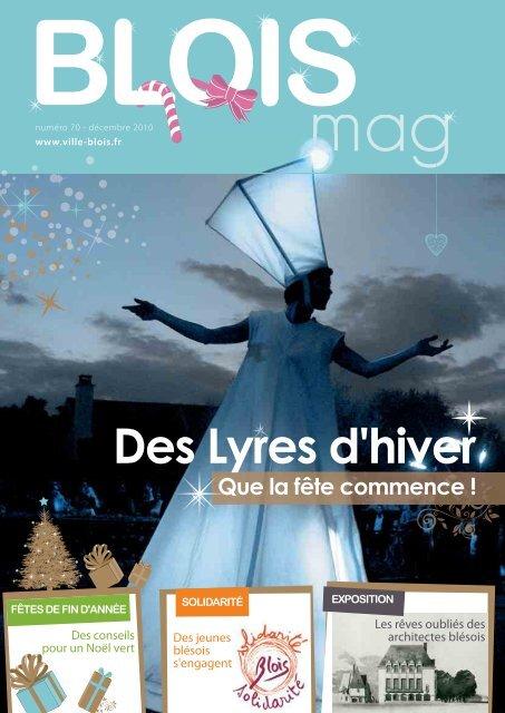 Téléchargez Votre Magazine Ville De Blois