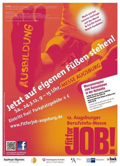24. MÄRZ 2012 - Augsburger Allgemeine