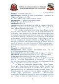 1 ata da 19ª sessão ordinária do tribunal pleno, realizada em 06 de ... - Page 7